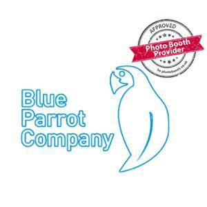 BlueParrotLogo