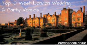 Top-10-West-London-Wedding-Party