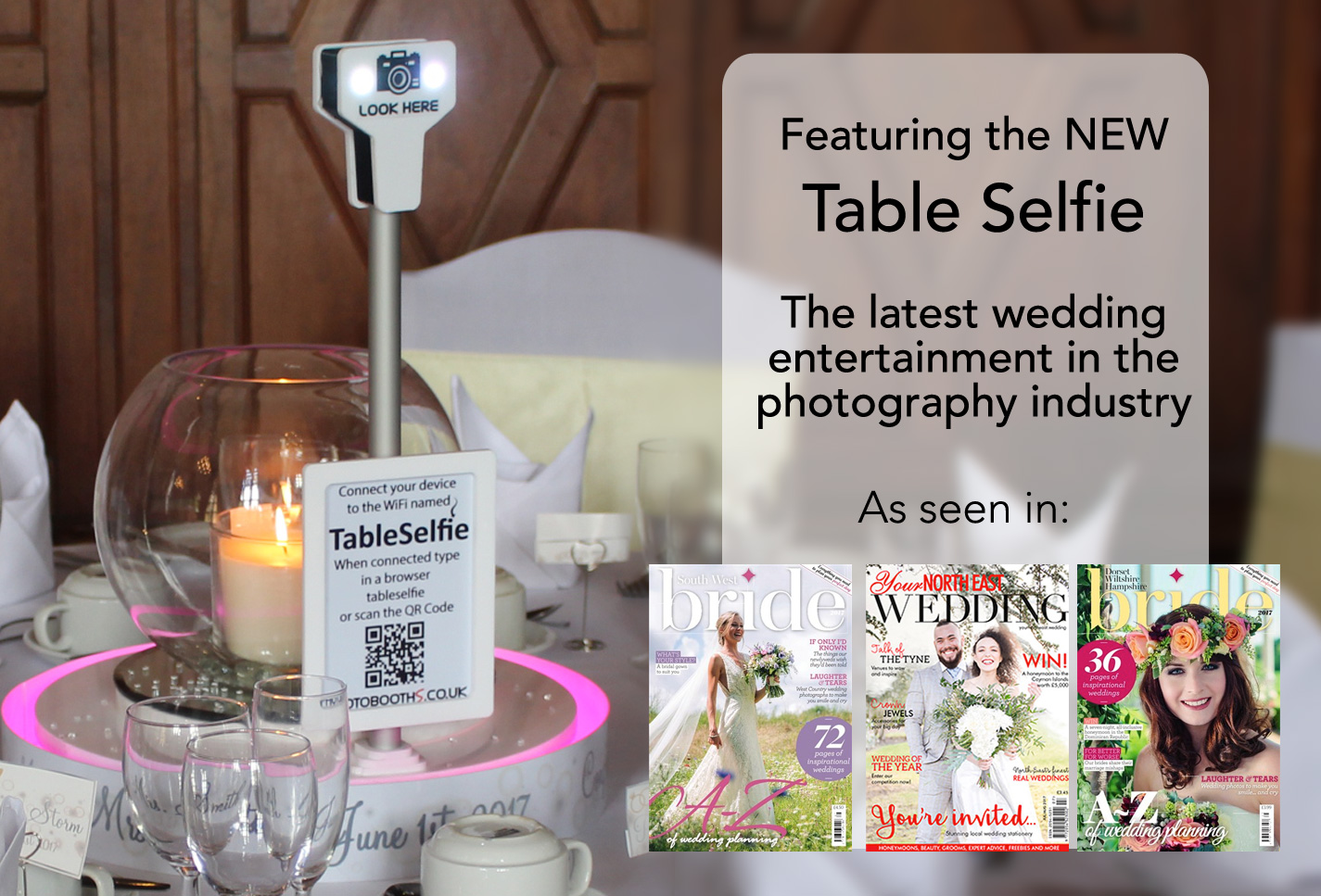 TableSelfieFeatures
